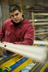 Foto 16 mantenimiento en Zamora - Aluminios Persianas y Toldos Tera