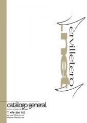 Diseño de catálogo de servilleteros.net