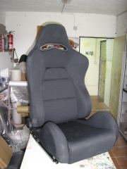Replica recaro 250EUR la pareja ultima pareja disponible