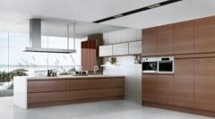 Estudio de dise�o de muebles de cocina