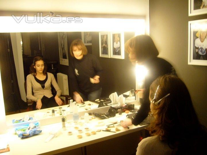 Pincelhadas estudio de maquillaje profesional - Estudio de maquillaje ...