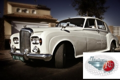 Rolls Royce - Bentley S3 1964