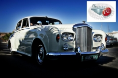 Rolls Royce - Bentley S3