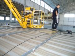 Noxon Soldadura y Montaje Industrial