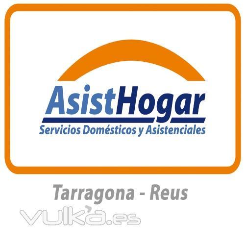 ASISTHOGAR TARRAGONA