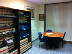 Despacho en Asesoria Botey