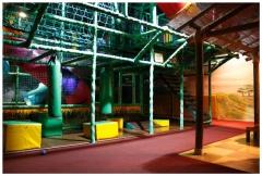 Parques infantiles aventura park granollers