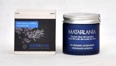 Matarrania crema hidratante hombre info www.cosbiona.com