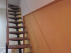 Pintar escalera