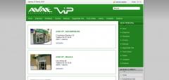 Página wb - autoescuelas avae vip