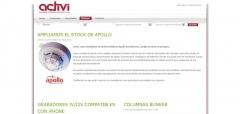 Diseño web - activi - seguridad y sistemas