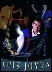 Cartel del show