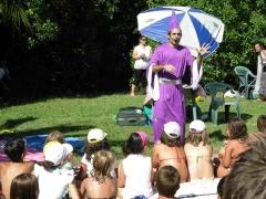 Magia para fiestas infantiles