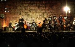 David dominique big band (festival de jazz)