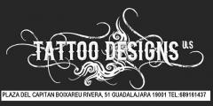 Tattoo designs - foto 32