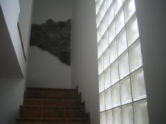 Escalera de paveses
