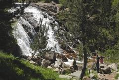 154 - cascadas en el valle de ar�n