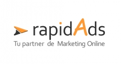 Rapidads - tu partner de marketing online