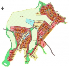 Sector 4 - chiloeches (guadalajara) 2.300 viviendas