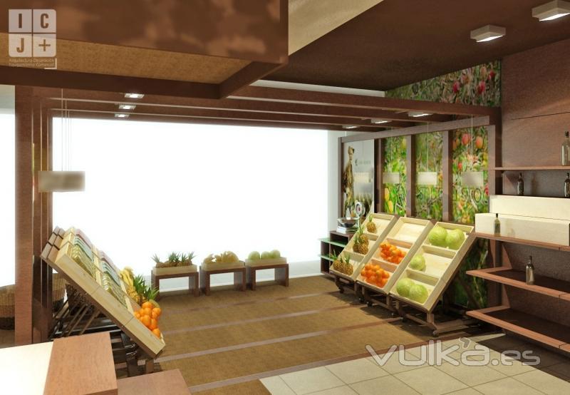 Icj mobiliario comercial - Muebles para estancos ...