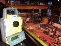 Precision industrial