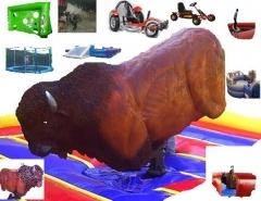Bufalo y productos
