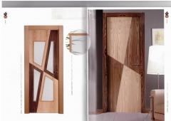 Puertas de paso con estilo