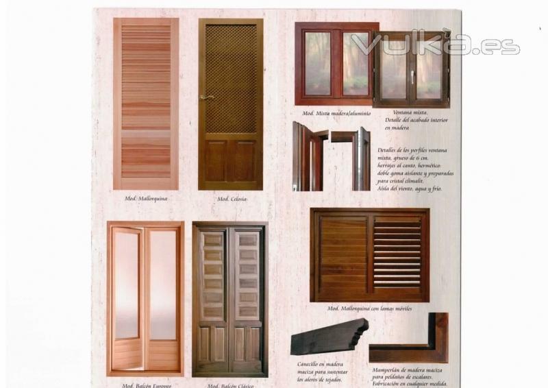 Carpinteria decointeriores noriega - Carpinterias de madera en valencia ...