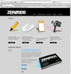 web zeroseis