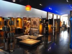 Gibeller :exposico�n de arquitectos,decoradores,constructores