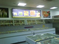 La corvina productos selectos y congelados sa - foto 23
