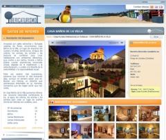 Iberica turismo : baños de villa