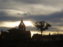 Los pueblos de León tienen momemtos de gran belleza.