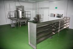 Sala de fabricaci�n