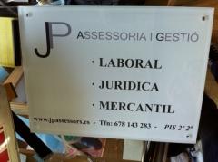 JP Assessoria i Gestió