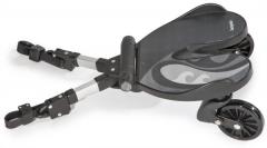 Nuevo bumprider, el patinete m�s adaptable