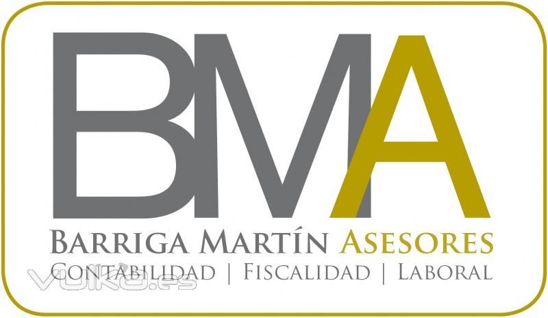 LOGO B & M ASESORES- CONSULTORES DE EMPRESAS