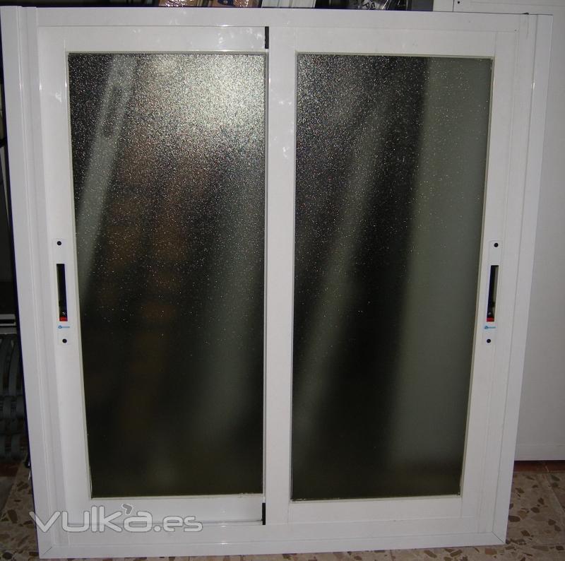 Jm salas carpinteria en hierro y aluminio - Hierro y aluminio ...
