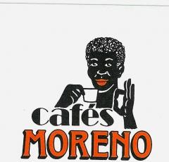 Caf�s moreno- distribuidor de caf� en barcelona-