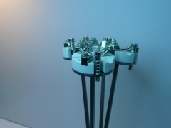 Sondas de temperatura, pt100 o termoresistencias, fabricaci�n garantia precio y calidad.