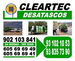 Desatascos Terrassa � Cuba x 99 Euros � Desatascos Terrassa T. 93 102 10 53 Movil: 605 69 69 49