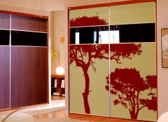 Puertas correderas in decor