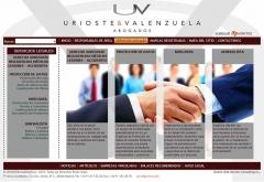 Urioste y valenzuela, bufete de abogados, madrid (www.uriosteyvalenzuela.com)
