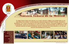 Colegio nuestra señora de la merced, madrid (www.colegiolamercedmadrid.com)