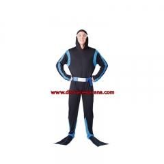 Disfraz de submarinista