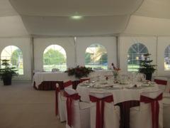 Carpa boda interior 2