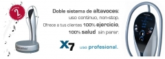 Turbosonic. hasta 24 meses de cr�dito gratis. informate www.equipamientocentrosdeportivos.com