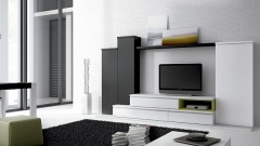 Catalogo de muebles modernos de salon lun