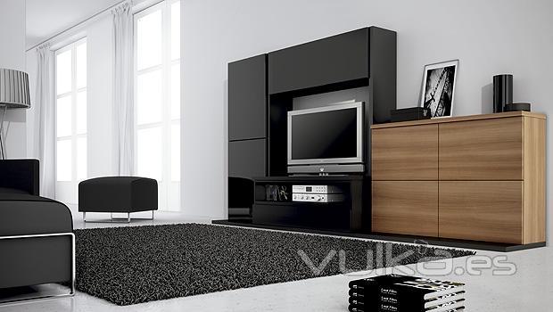 Foto: Muebles de comedor moderno LUN