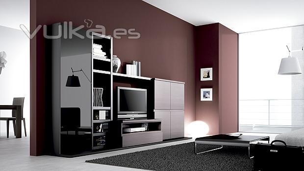 Foto muebles modernos del catalogo lun for Catalogo muebles modernos